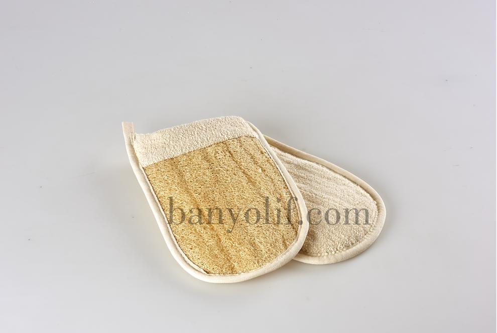 Loofah Doğal Banyo Ürünleri