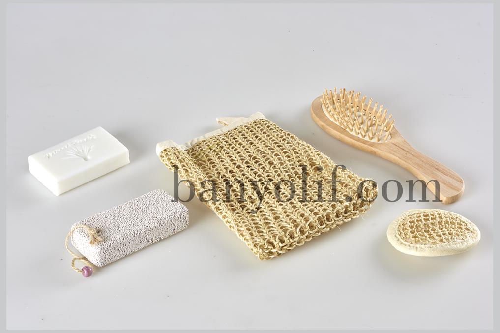 Sisal banyo Ürünleri